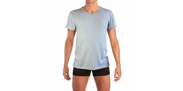 Světlé pánské tričko Mossman