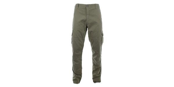 Pánské cargo kalhoty Aeronautica Militare