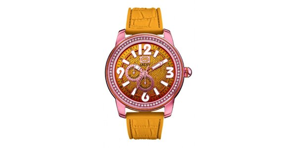 Dámské analogové hodinky MARC ECKO THE MIAMI