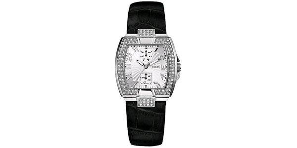 Guess dámské hodinky MINI PRISM SQUARED
