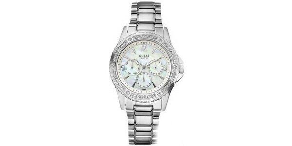 Guess dámské hodinky STELLAR