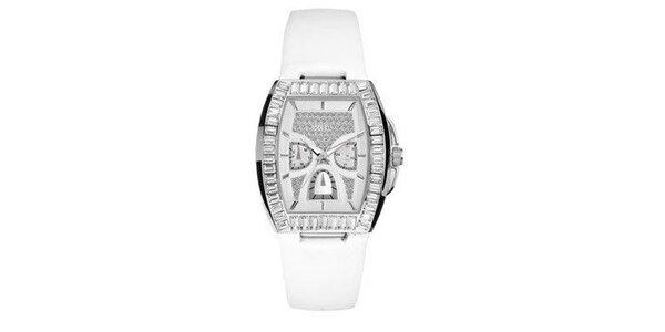 Guess dámské hodinky ICEBERG