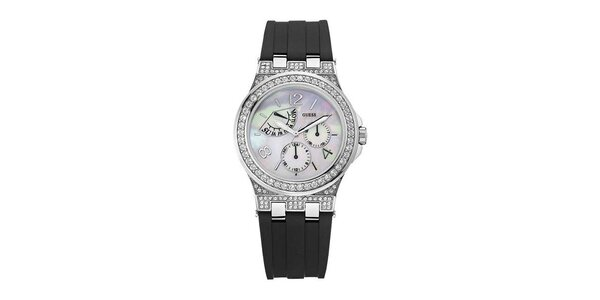 Guess dámské hodinkyPUZZLE