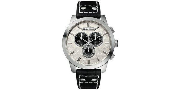 Pánské analogové hodinky MARC ECKO THE PRESCOTT