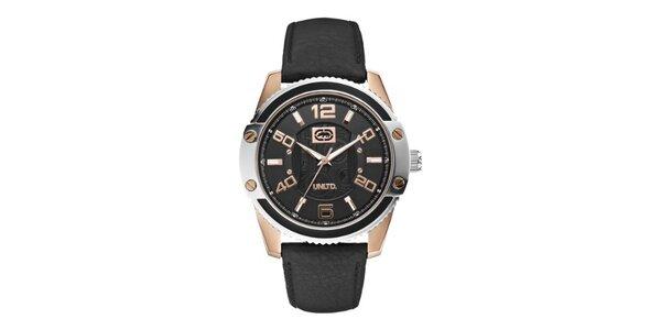 Pánské analogové hodinky MARC ECKO THE SON IC