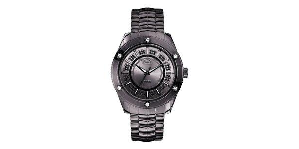 Pánské analogové hodinky MARC ECKO THE ACE