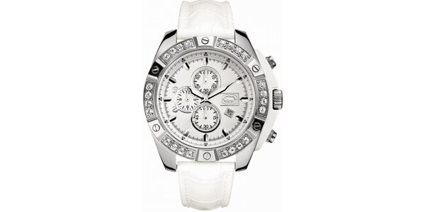 Pánské analogové hodinky MARC ECKO THE COSMO
