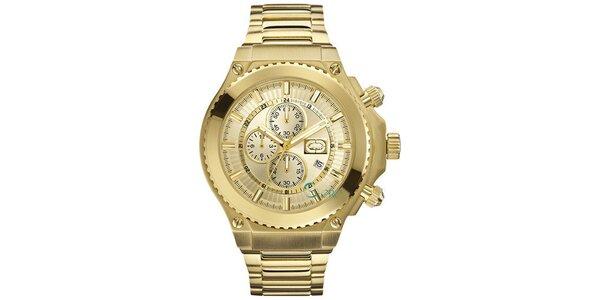 Pánské analogové hodinky MARC ECKO THE MAXIM