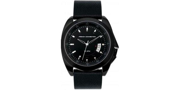 Pánské analogové hodinky French Connection 1033B