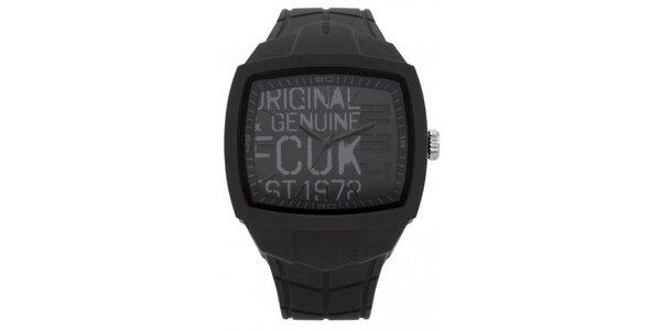 Pánské analogové hodinky French Connection 1129B