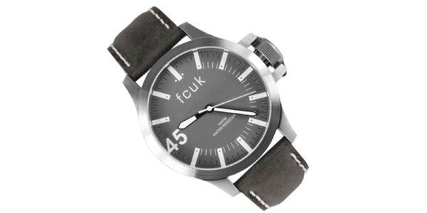 Pánské analogové hodinky French Connection 1140B