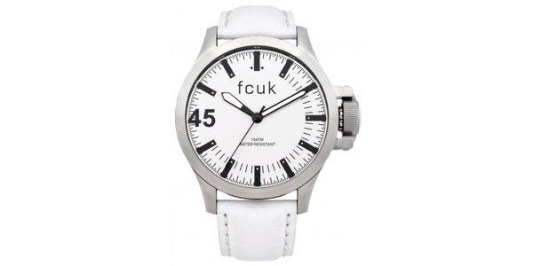 Pánské analogové hodinky French Connection 1140W