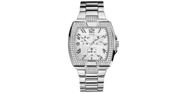 Unisex hodinky Guess PRISM SQUARED