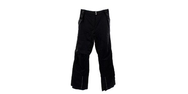 Dámské antracitové lyžařské kalhoty Hannah