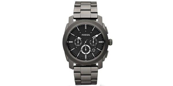 Fossil - elegantní a stylové pánské hodinky  80cba12f67