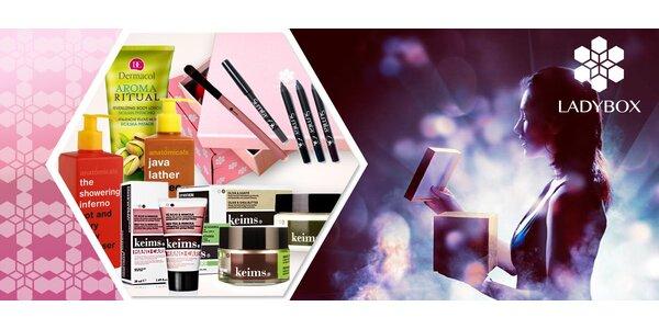 Speciální edice Ladybox – to nejlepší z kosmetiky