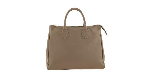 Dámská taška se zipem Valentina Italy