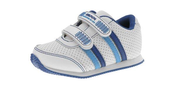 Dětské tenisky Beppi s modrými detaily