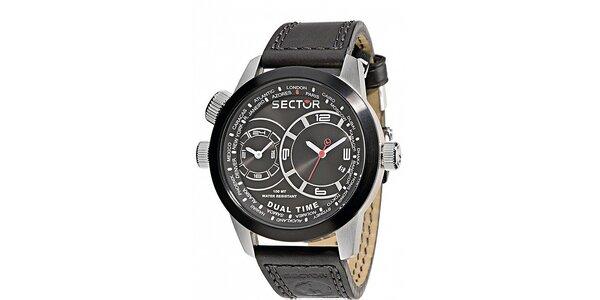 Luxusní sportovní hodinky Sector - pro radost z pohybu  ae3902dc9ca