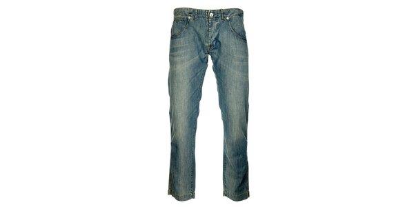 Pánské světle modré džíny Tommy Hilfiger