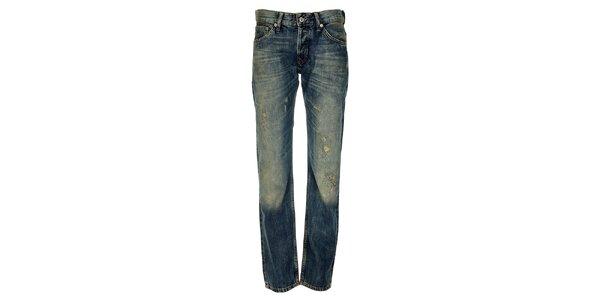 Pánské modré džíny Tommy Hilfiger