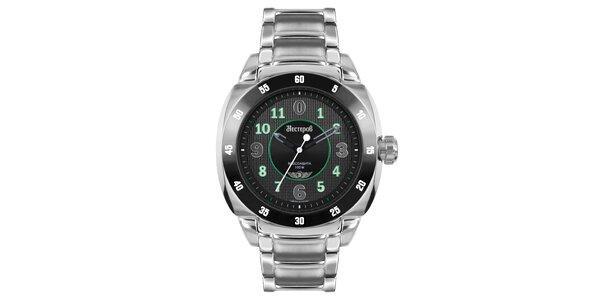Pánské hodinky NESTEROV H027202-77EN