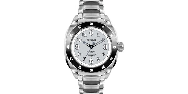 Pánské hodinky NESTEROV H027202-77G
