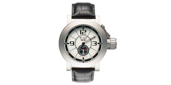 Pánské hodinky NESTEROV H065702-05A