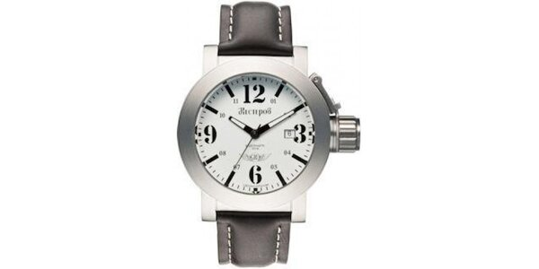 Pánské hodinky NESTEROV H095702-05A
