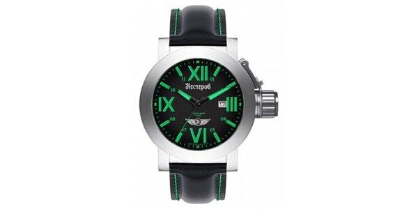 Pánské hodinky NESTEROV H0957A02-13EN