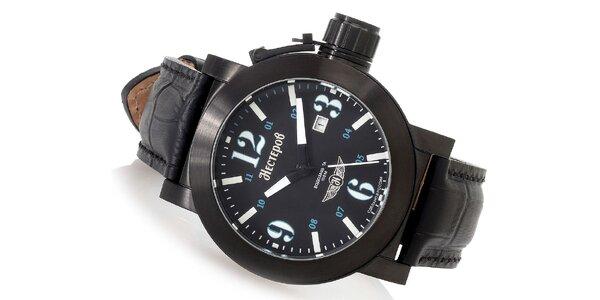 Pánské hodinky NESTEROV H0957A32-05EB