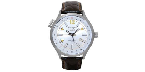 Pánské hodinky NESTEROV H246702-04A