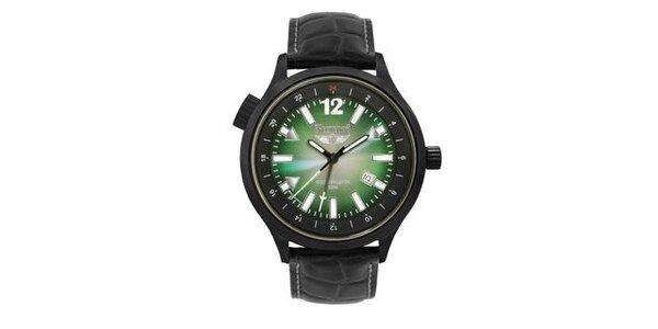 Pánské hodinky NESTEROV H246732-04N