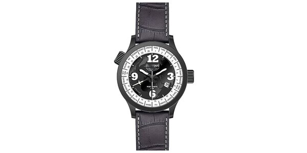 Pánské hodinky NESTEROV H246732-05E