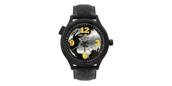 Pánské hodinky NESTEROV H246732-05EG