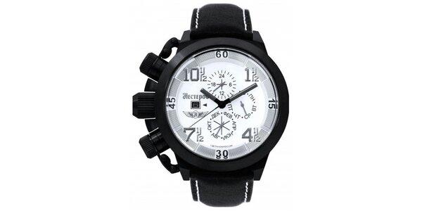 Pánské hodinky NESTEROV H045632-00A