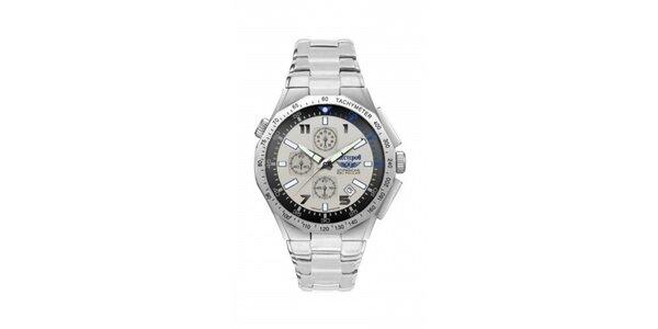 Pánské hodinky NESTEROV H051302-71K