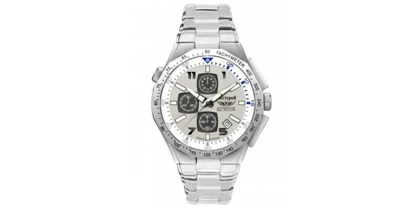 Pánské hodinky NESTEROV H051332-71G
