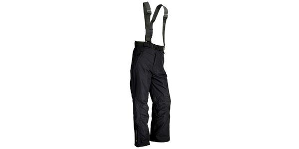 Pánské černé zimní kalhoty Trespass