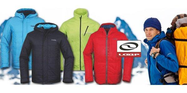 Pánské zimní bundy LOAP na sport i běžné nošení