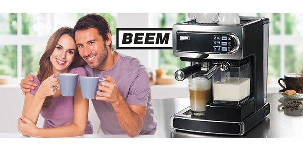 Profesionální domácí kávovar BEEM: i-Joy Café