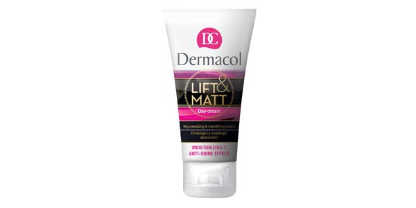 Lift and matt denní krém 50 ml