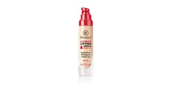 Botocell Dermacol intenzivní liftingový make-up č.0 30ml