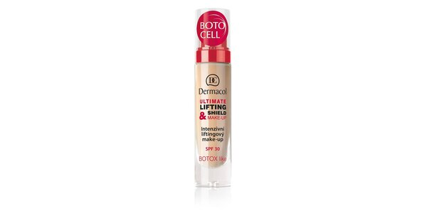 Dermacol intenzivní liftingový make-up č.2 30ml