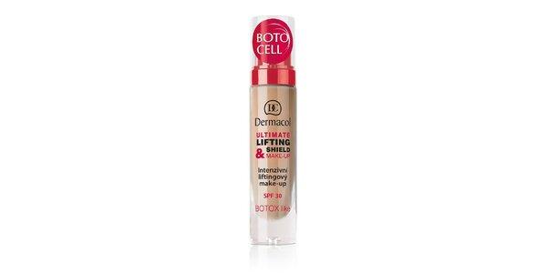 Dermacol intenzivní liftingový make-up č.4 30ml