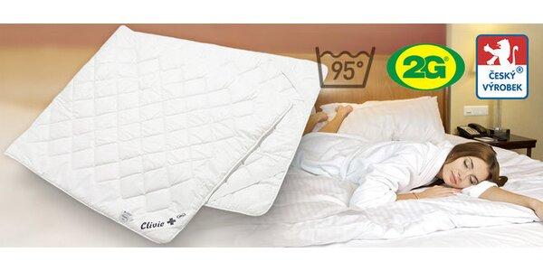 Vyvařovací chrániče matrací Clivie+ 2 za cenu 1