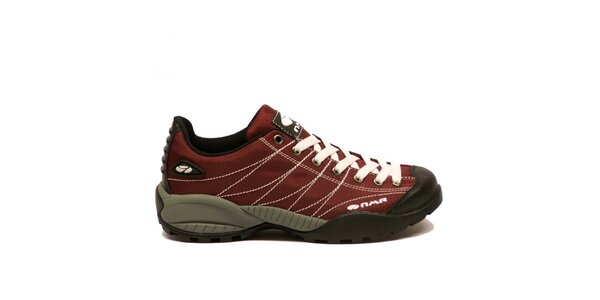 Dámské lehké trekové boty Numero Uno