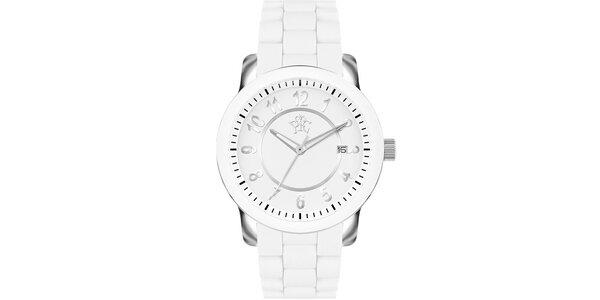 RFS dámské hodinky Marshmallow bílé