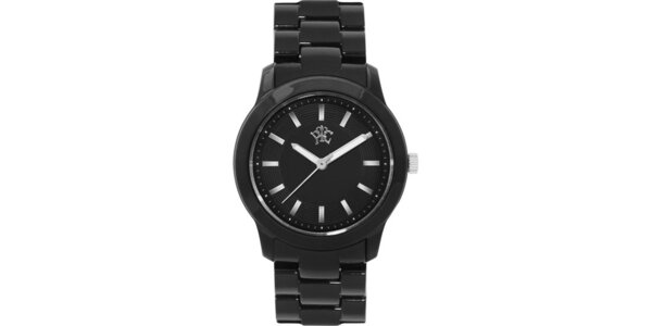 RFS dámské hodinky Graphic černé