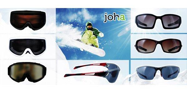 Lyžařské a sportovní brýle Razier pro muže i ženy